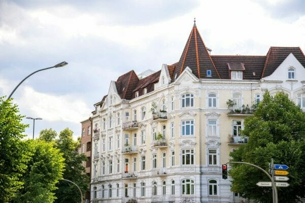 Victorian architecture in Germany