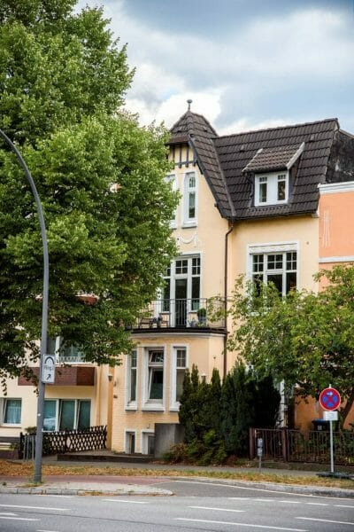 Eppendorf, Hamburg