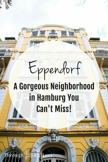 Eppendorf, Hamburg: A Gorgeous Historic Neighborhood You Can't Miss!