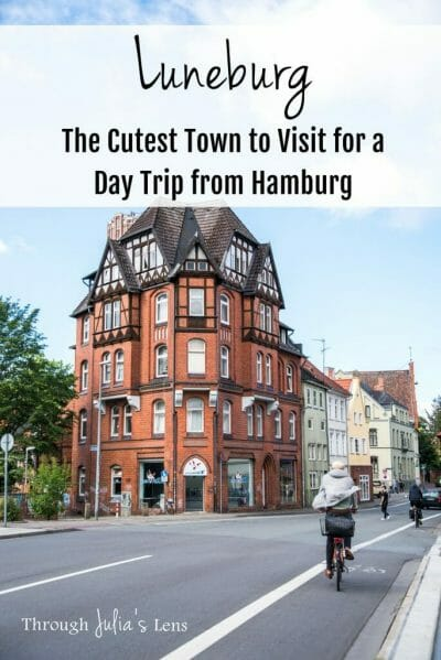 Lüneburg: The Cutest Town to Visit for a Day Trip from Hamburg, Germany