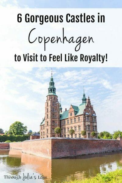6 Gorgeous Castles in Copenhagen to Visit to Feel Like Royalty!