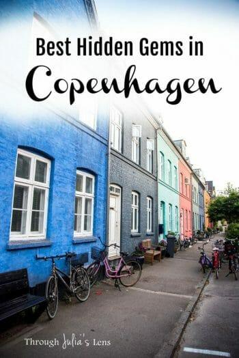 The Best Overlooked Spots and Hidden Gems in Copenhagen, Denmark