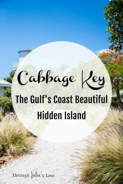 Tour of Cabbage Key, Florida: The Gulf's Coast Beautiful Hidden Island