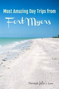 Hidden Gems & Amazing Seashells: Best Day Trips from Fort Myers
