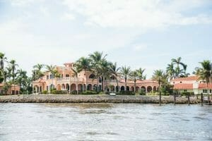 Mansions in Naples, Florida