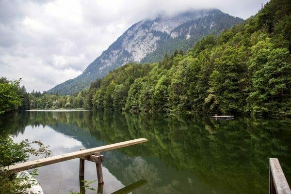 Stimmersee in Austria