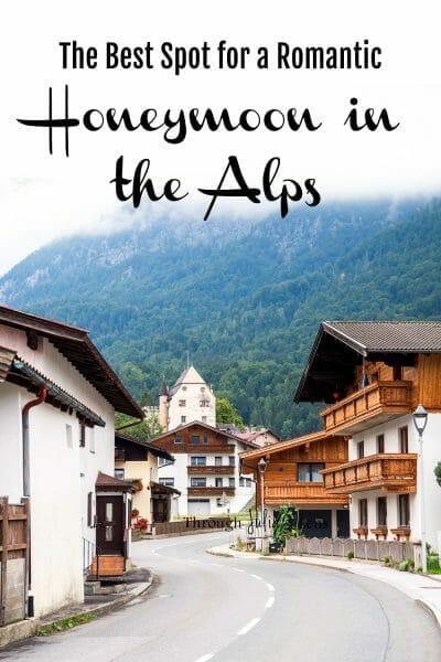 Niederbreitenbach, Austria: The Best Spot for a Quiet, Romantic Honeymoon in the Alps