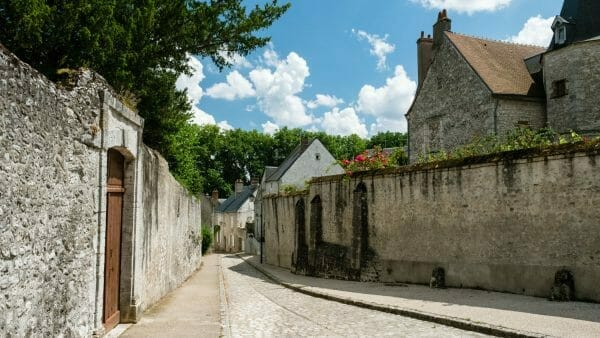 Honeymoon in the Loire Valley