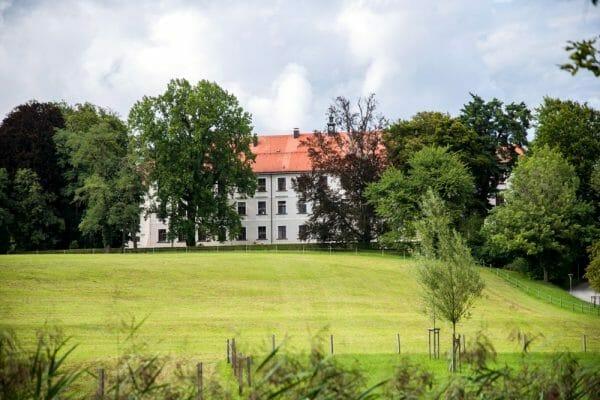 Herrenchiemsee museum