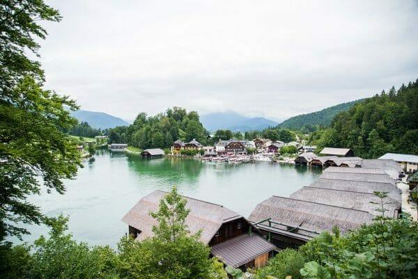 Lake Königssee