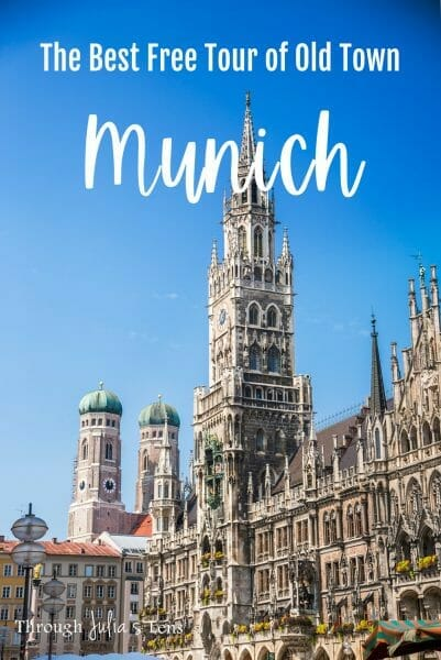 A Historic Tour of Munich, Germany: The Best Way to See Old Town Munich