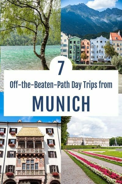 7 Incredible Off-the-Beaten-Path Day Trips from Munich
