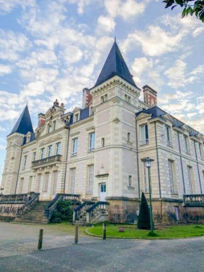 Château de la Gobinière