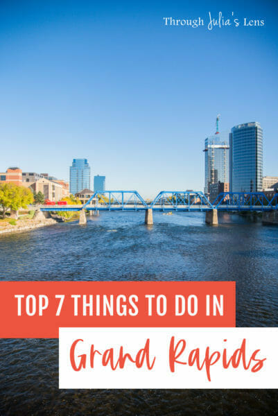 7 Things to Do in One Weekend in Grand Rapids, MI
