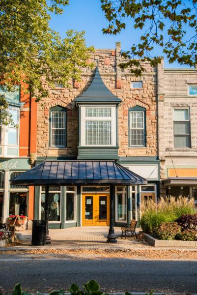 Chico's store in Holland, Michigan